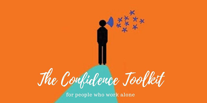 Confidence For Creatives