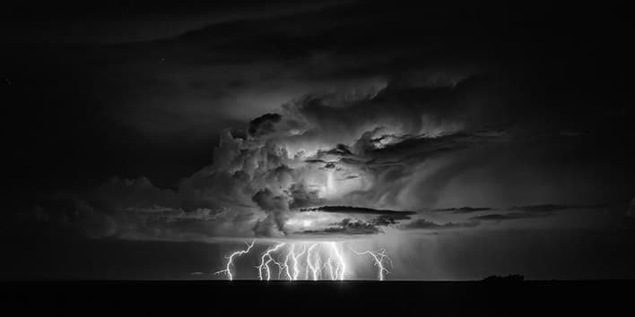 Mike Olbinski - Storm Chasing Photographer