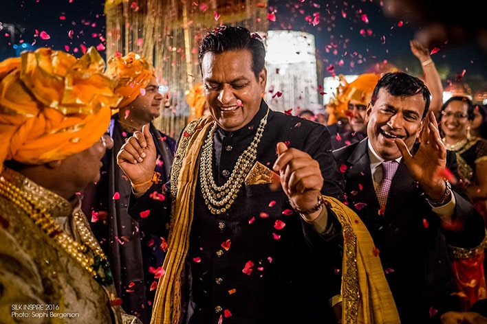 © Sephi Bergerson - Silk Inspire - Wedding Photography Festival in India